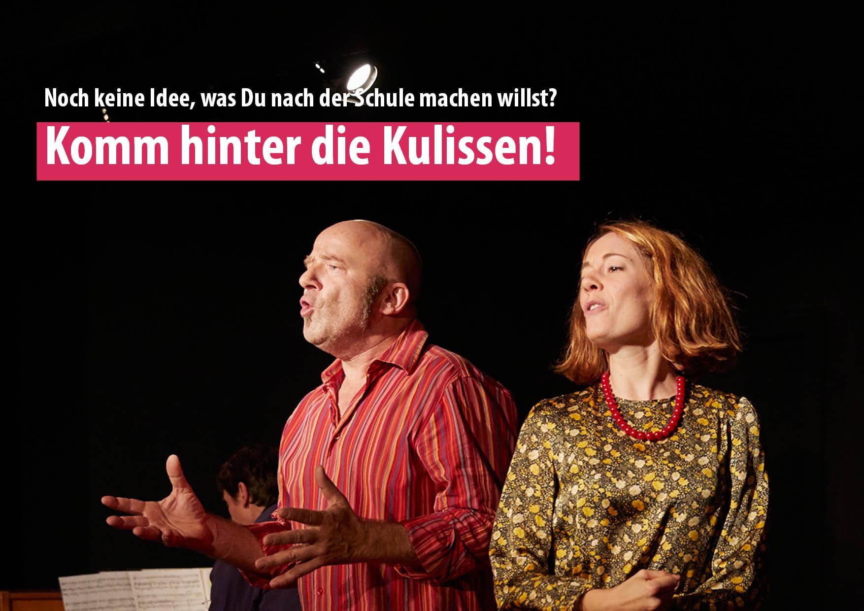 Ab September: FSJ Kultur-Stelle frei!