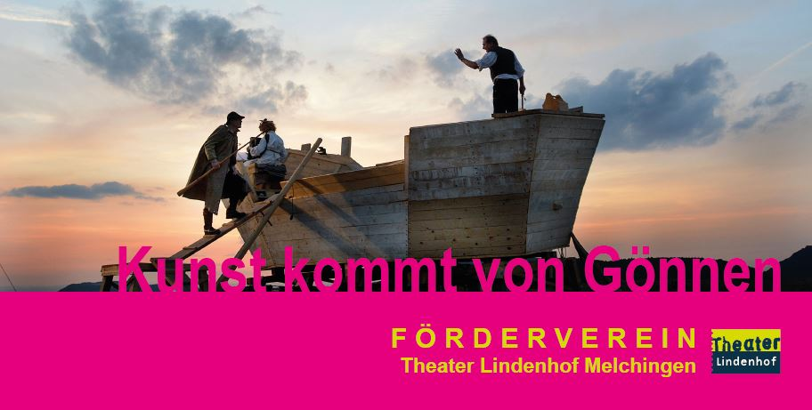 Förderverein Theater Lindenhof