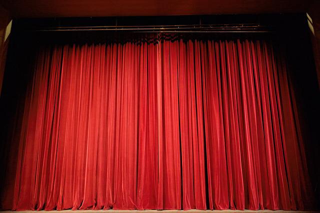 Das Theater bleibt bis 20. Januar geschlossen!