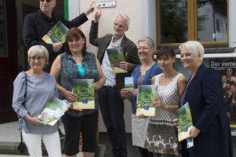 Theater Lindenhof wird Tourist-Info