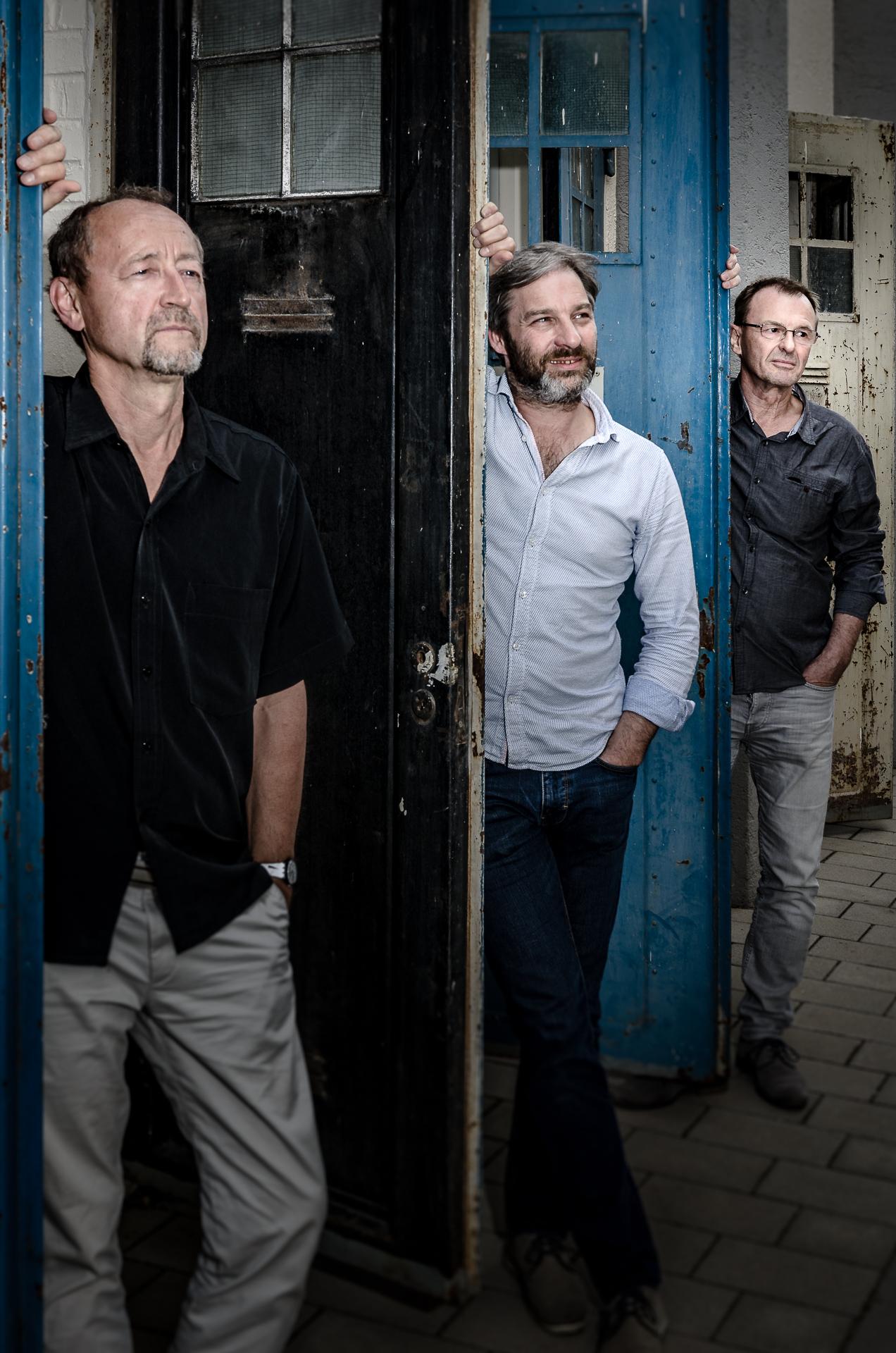 Trio Egeria